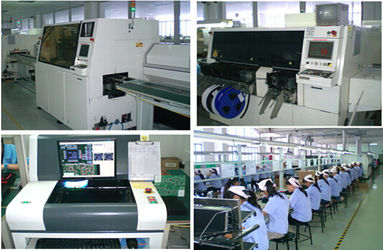 China Turnkey PCB Assembly Company