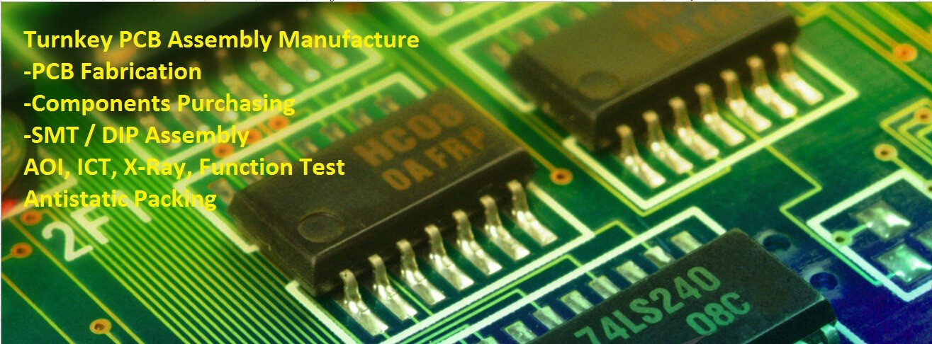 China best PCB Board Assembly on sales