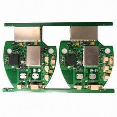 China Rigid 3 oz Copper Pcb Assembly Services Lead Free HASL PCB 4 Layer Supplier