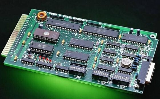 China 6 Layer PCB Design Surface Mount PCB Assembly , High Speed SMT Machine Supplier