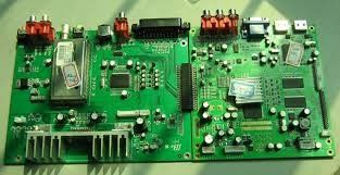 China Custom PCB Board Assembly Process Printed Circuit Board Manufacturer Supplier