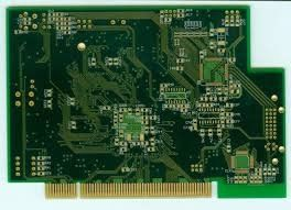 China FR4 Heavy Copper Double Side PCB Assembly Services Green Solder Mask Supplier
