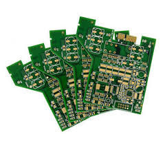 China OEM Custom Double Sided PCB Board , FR4 Printed Circuit Board Supplier