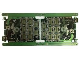 China FR4 1.2mm Double-sided PCB Board Fabrication for Medical Equipment Supplier
