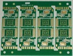 China Immersion Gold 4 Layer PCB Design ,  Prototype Circuit Boards Supplier