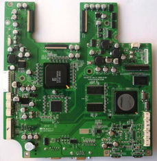 China BGA Turnkey PCB Assembly Printed Circuit Board Assemblies Custom Supplier