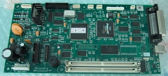 China RoHS Lead Free Control Board SMT PCB Assembly 1.6mm Board Thickness Supplier