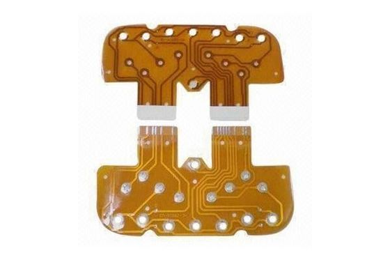 China Kapton Flexible Double Sided PCB Board With Fast Lead Time OEM ODM Supplier