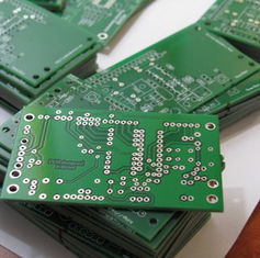 China 8 Layer Lead Free HASL Multilayer PCB Services IC Program With HEX File Supplier