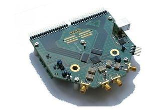 China ISO Single Side Printed Circuit Board Assembly PCB Fabrication Supplier