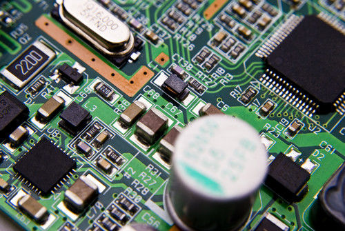 China High Precision PCB Fabrication Blind Buried PCB ENIG Circuit Board Supplier