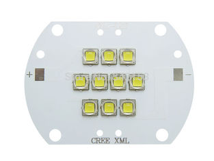 China Waterproof LED PCBA Aluminium PCB Board with LED Assembly Supplier