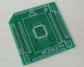 China One Stop 1.6mm Thickness Printed Circuit Boards Multilayer PCB Board Supplier