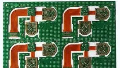 China Various Types Of Customizable Rigid Flex Pcb With Quick Delivery Supplier