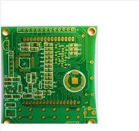 China Rigid Double Side Pcb Assembly Soldering Double Sided Pcb 2 Layer Supplier