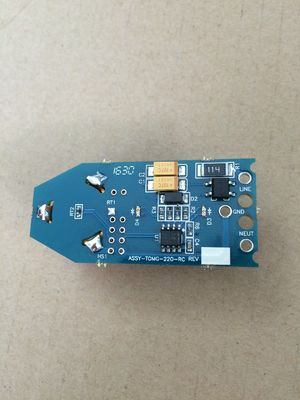 China Customised 4 layers printing circuit boards for 220V Cable Assembly Supplier