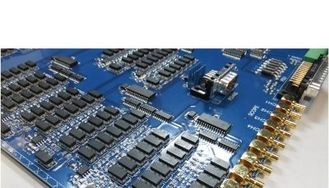 China Custom pcb through hole assembly Services / BGA pcb board prototype Supplier
