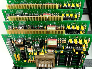 China Huaswin Circuit Board Assembly With Components Or Parts PCBA Surface Finishing HASL lead free Certification UL,SGS Supplier