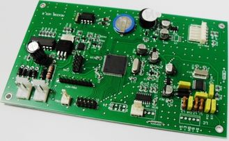 China Provide Printed Circuit Board Assembly 1.6mm Thickness Customer Required ROHS Certification Supplier