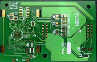 China Shenzhen Double Sided PCB Board Copper 1OZ for Consumer Electronics Medical Supplier