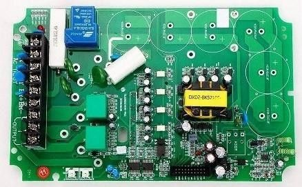 China FR4 Turnkey PCB Assembly Design + Sourcing + Fabrication One Stop Solution Supplier