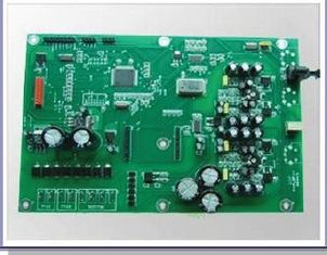 China Electronic Printed Circuit Board Double Sided PCB SMT Assembly Supplier
