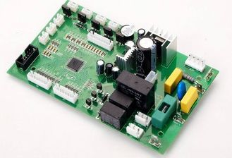 China ISO9001 Turnkey PCB Assembly Prototype Circuit Boards , LCD PCB Board Assembly Supplier