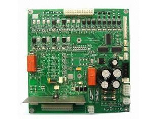 China Partial Turnkey PCB Assembly SMT PCB Circuit Boards , PCB Board Assembly PCBA Supplier