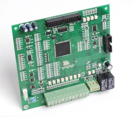 China Quick turn Prototype PCB Assembly Services / Fast Turn Around PCBA Supplier