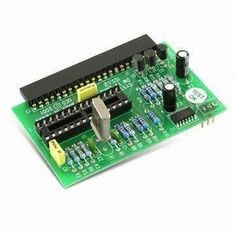 China Multilayer SMT Circuit Board Assembly Through-hole PCB Manufacturers Supplier