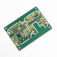 China 94v0 ENIG Custom Printed Circuit Boards FR4 PCB UL Approved Supplier