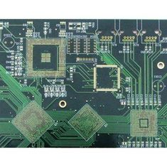 China Professional High Frequency PCB Circuit Board with Rogers Material Supplier