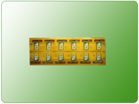 China Gold Plating PCB Touch Screen Circuit Board / Flex Printed Circuit Supplier