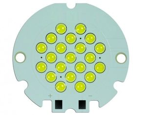 China Customized LED PCB Assembly / One Stop LED PCB to LED PCB Assembly Supplier