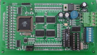 China 10 Layer FR4 Circuit Board Assembly / SMT and Through Hole PCB  Assembly Supplier
