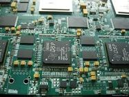 Prototype Electronic Printed Circuit Board Assemblies , Double Layer PCB
