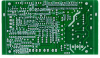 Custom Multilayer PCB Board With Green Solder Mask  RoHS PCB Assembly