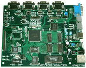China Turnkey Assembly PCBA Four Layer Board  Lead Free Surface Finishing company