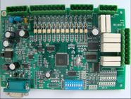 Multi Layer Turnkey PCB Assembly / Prototype Printed Circuit Boards Assembly