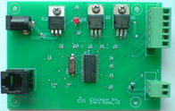 Good Quality Custom Made Circuit Board Assembly LED PCB Board , ISO 9001 Approvals Suppliers