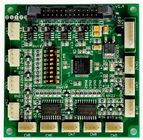 Good Quality RoHS Lead Free Control Board SMT PCB Assembly 1.6mm PCB Service Suppliers