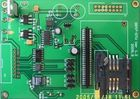 Quick Turn Rigid PCB board Assembly / Printed Circuit Board Assembly