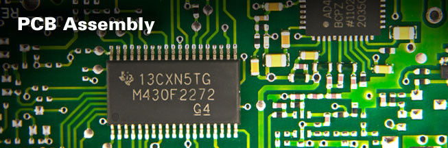 High precision PCB Assembly Services suppliers