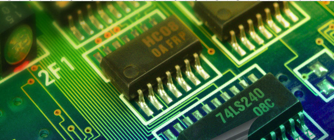 Multilayer Pcb Board Professional Smt Pcb Assembly From