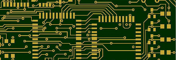 High Precision Printed Circuit Boards suppliers