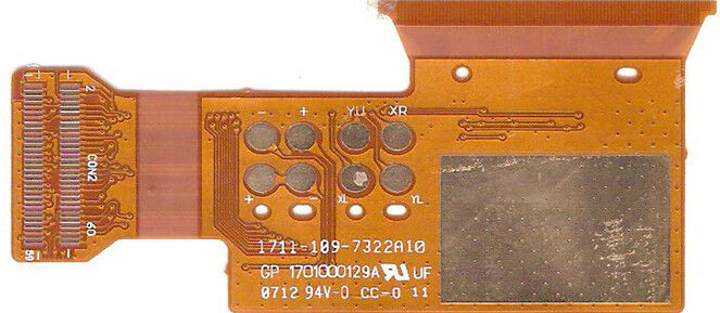 Multilayer Pcb Board Professional Flexible Pcb From