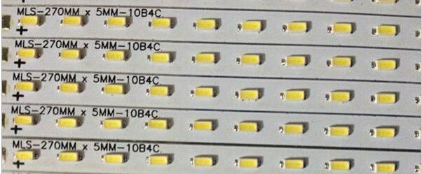 High Precision LED PCB Assembly suppliers