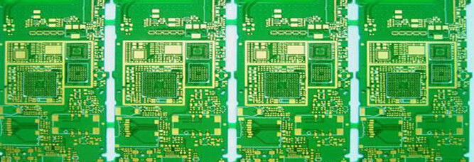 High Precision Double Sided PCB Board suppliers