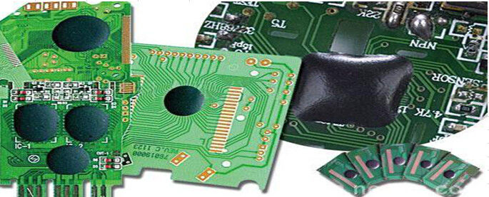 Professional Ic Bonding Chip On Board Assembly Multi