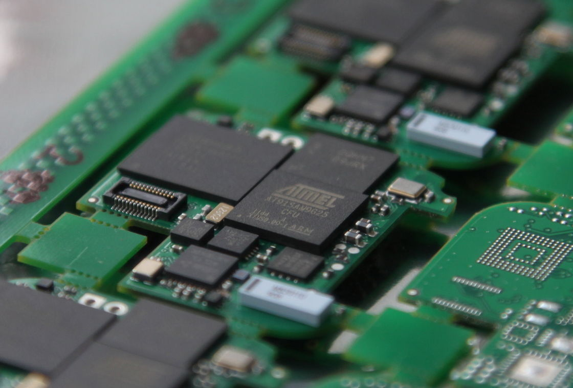 Professional UL PCB Board Assembly with AOI Inspection Lead Free ...